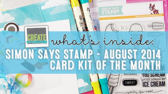 "http://shrsl.com/?~5x88 - Simon Says Stamp - AUGUST 2014 ""SUMMER DREAMS"" Exclusive Card Kit of the Month with SSS Stamp Set"